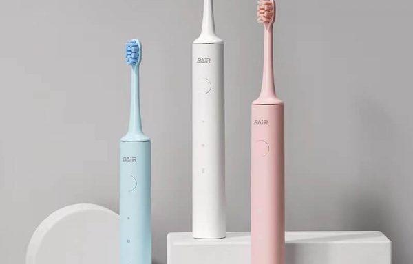 拜尔电动牙刷x1怎么样